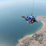 saut en parachute soulac-sur-mer