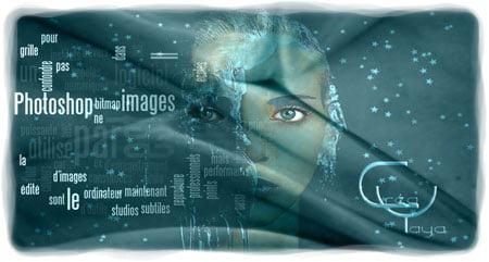 Création image, bannière, header, bouton