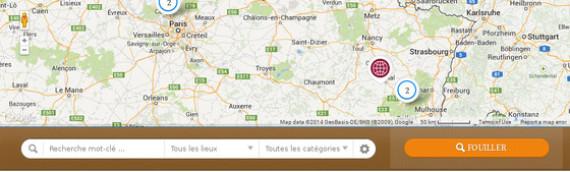 Identité Web : l'annuaire des professionnels francophones