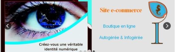 Création site internet infogéré pour professionnels dans les Vosges