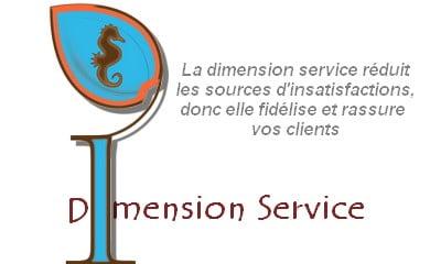 dimension service