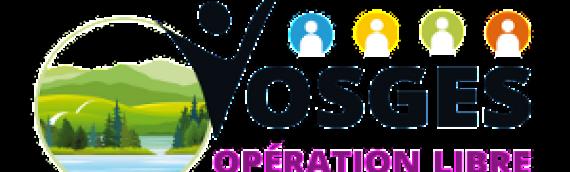 Vosges opération libre : événement culturel à Gérardmer