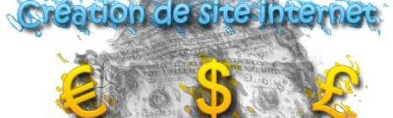 Création de site internet : conseils et recommandations
