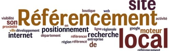 Faire connaitre son site internet au niveau local