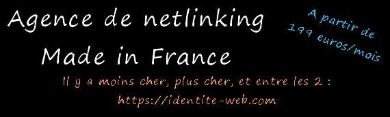Agence de netlinking en France (Lorraine)