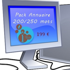pack référencement netlinking