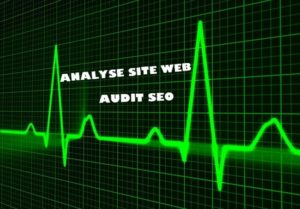 analyse site web et audit seo