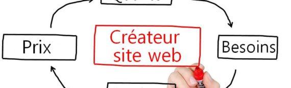 4 points clés pour bien choisir votre créateur de site internet