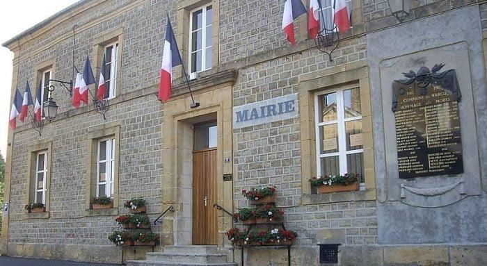 refonte site internet mairie