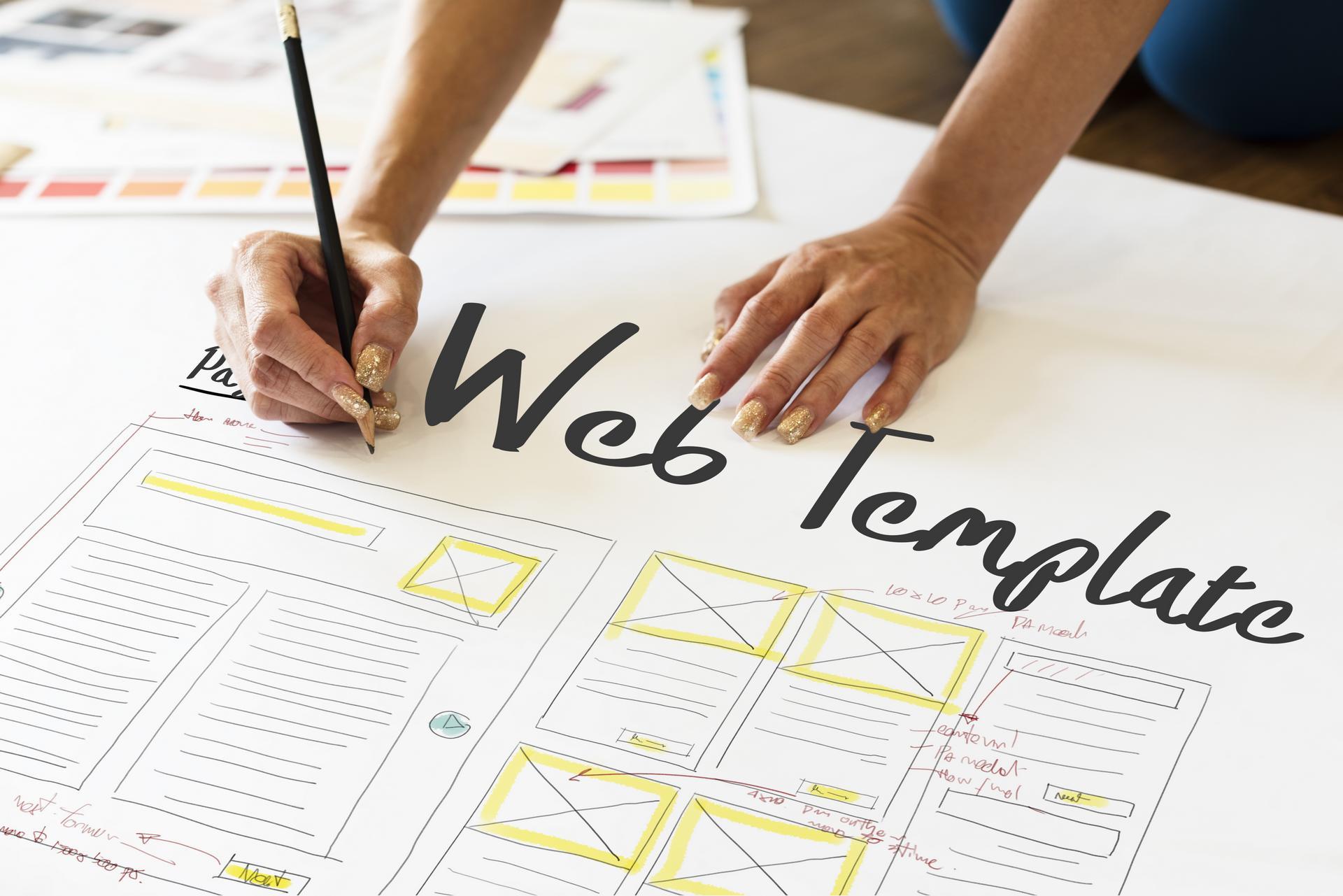 formation création site internet Vosges